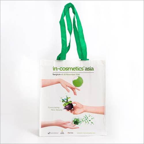 Non Woven Printed Carry Bags