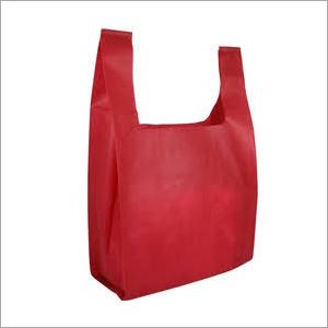 Non Woven U Cut Carry Bag