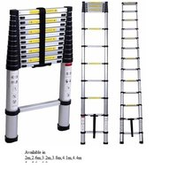 Telescopic Ladder Single