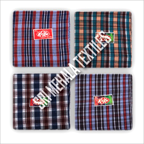 Kitkat Series Bath Towel