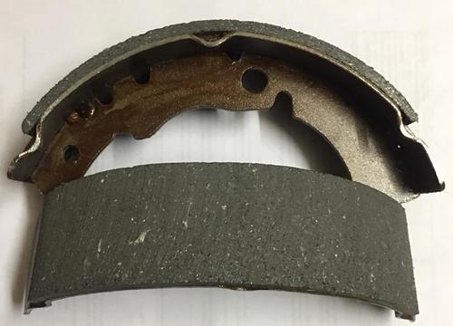 Two Wheeler Disc Brake Pad & Brake Shoes