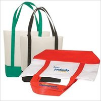 Non Woven Handle Carry Bags