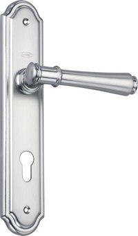 Spider Aluminium Mortise Lock CY Larg (IAL859 SN)