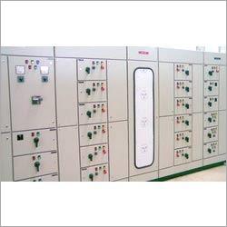 MCC Control Panel