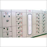 Industrial Power Systems