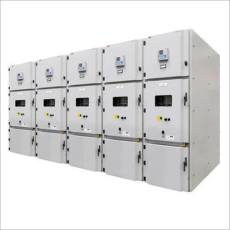 Voltage Panel