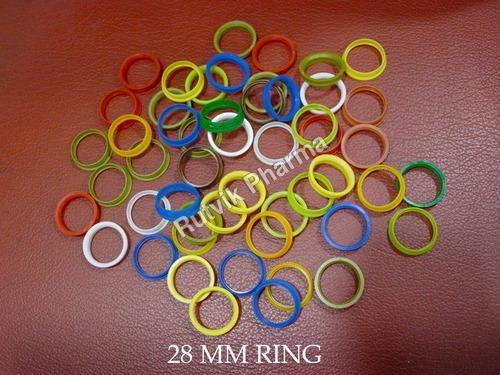Ring Cap