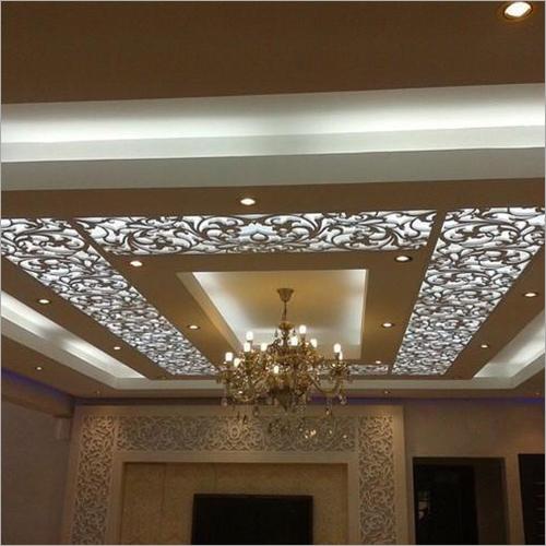 Designer Roof MDF Jali