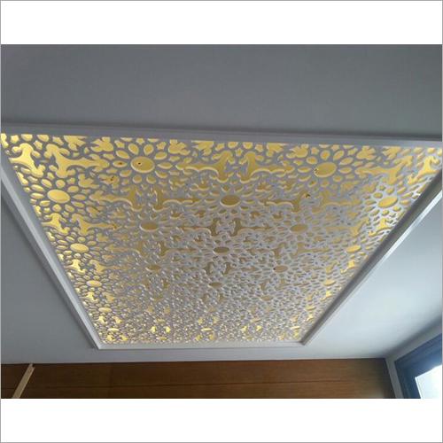 Decorative Ceiling MDF Jali