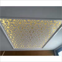 Decorative Ceiling MDF Jali
