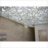 Designer Ceiling MDF Jali