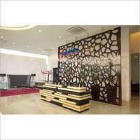 Interior Designer MDF Jali