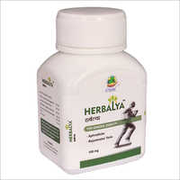 Herbal Debility Tablet