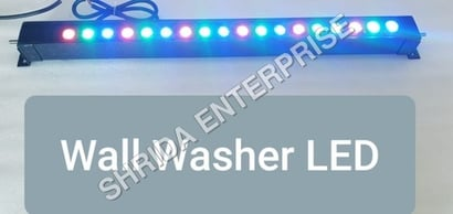 Wall Washer Led Application: Outdoor Application