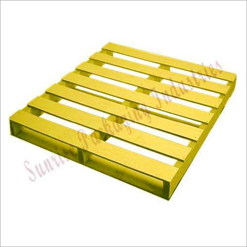 Heavy Duty Wooden Pallet