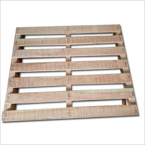 Heavy Duty Wooden Timber Pallet
