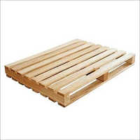 Two Way Pinewood Pallet