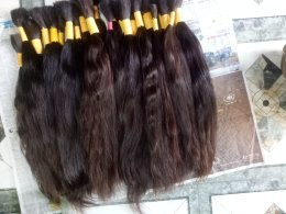 Remy Indian Human Hair