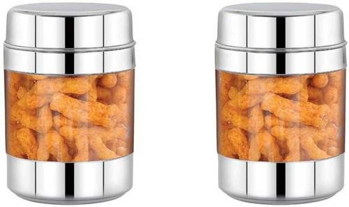 sugar Jars or containers