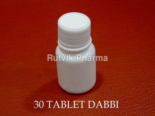 30 TABLET CONTAINER