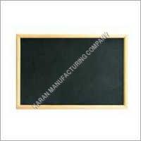 Black Perforated Board Chalkboard