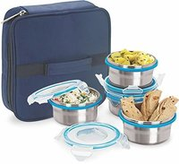 Waterproof Office Lunch/Tiffin Bag