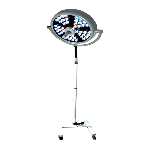 LED Surgical OT Mobile Light