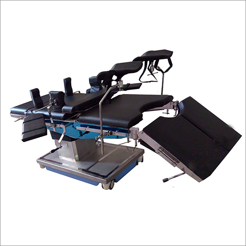 Electro Hydraulic OT Table