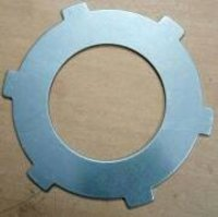 Two Wheeler Disc Brake Pad & Brake Shoes