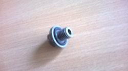 Fluid Coupling Fusible Plug