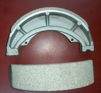 Two Wheeler Brake Shoes Pulsur & Discover