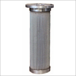 Pipe Filter Element