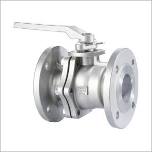 Metal Casted Ball Valve