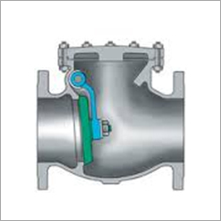 Swing Metal Check Valve
