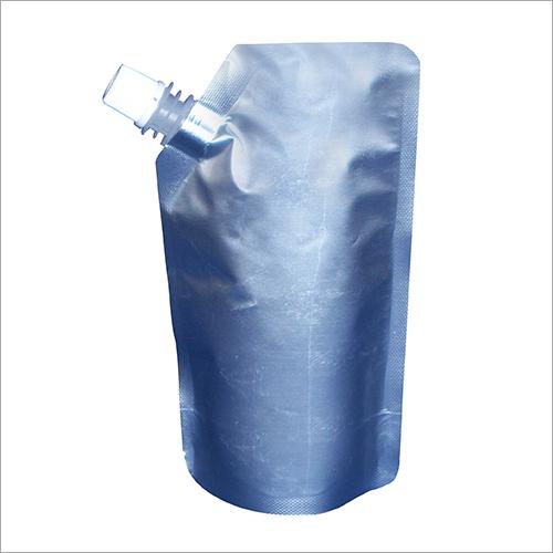 Plastic Spout Pouch