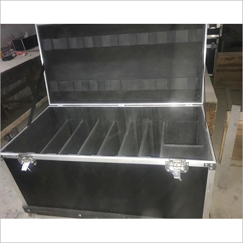 LED Light Flight Case