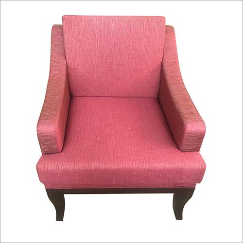 Single Seater Cushion Chair