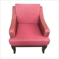 Single Seater Cushion Chair