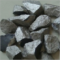 Ferro And Silicon Manganese