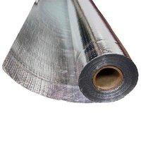 Avran - Insulation Heat Reflective Aluminium Foil / Heat Reflective Metallized Foil