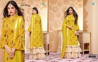 printed sarara suits