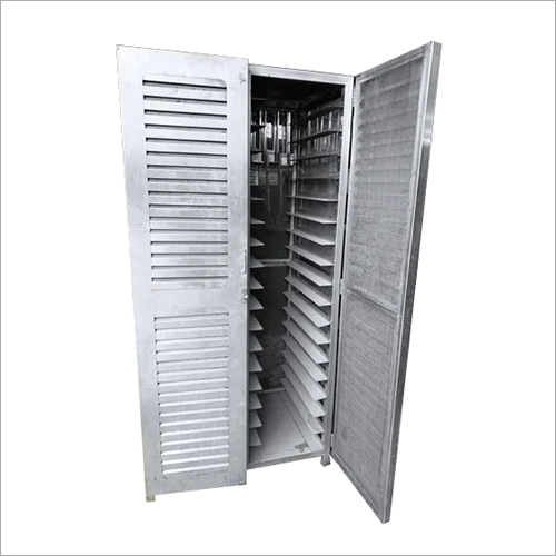 Stainless Steel Display Rack 150 rs Per Kg Weight