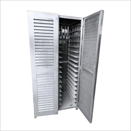Stainless Steel Display Rack 150 rs Per Kg Weight