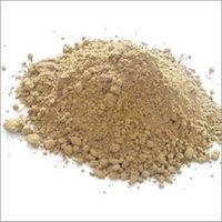 Bentonite Brown Powder