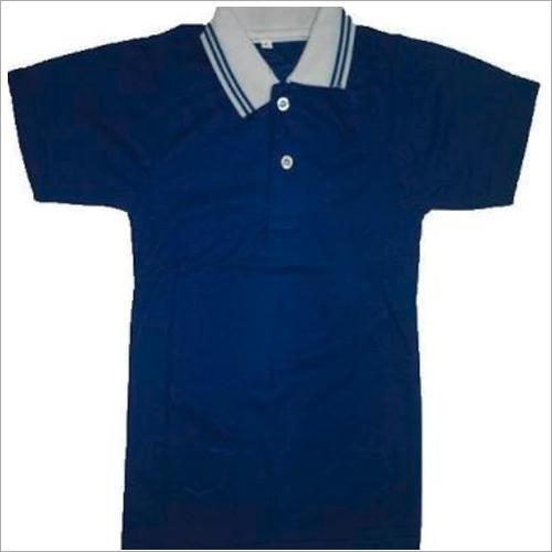 School Plain T-Shirt