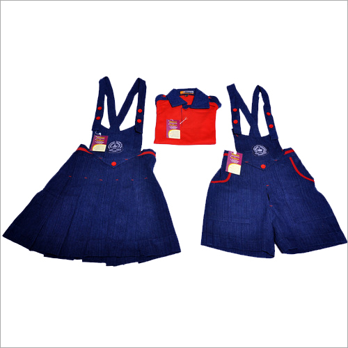 Kids Playway School Uniform
