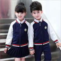 Kids Primary School Uniform