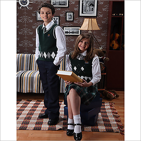 Middle School Uniform