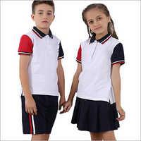 Kids Play School Uniform Manufacturer,Exporter & Supplier