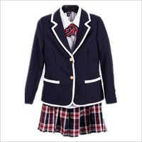 Middle School Girl Uniform